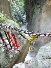 canyoningchain