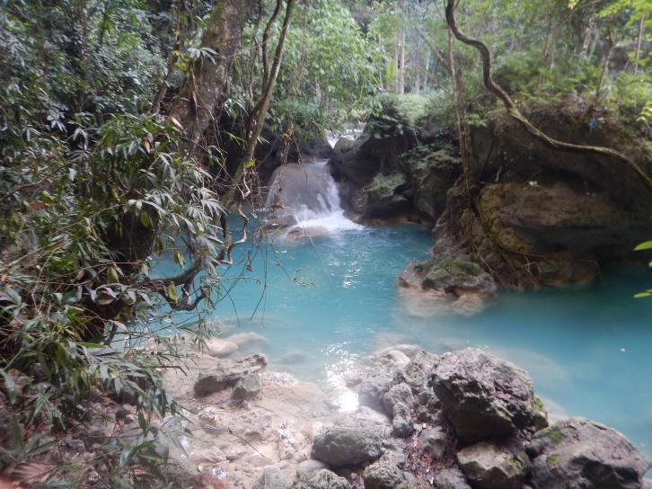 waterfallpool